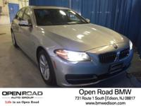 Superb Condition, BMW Certified, LOW MILES - 25,377!