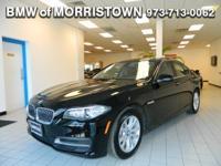 BMW Certified, GREAT MILES 14,708! EPA 33 MPG Hwy/22