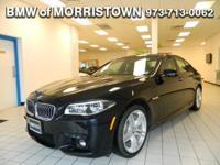 BMW Certified, GREAT MILES 36,982! EPA 33 MPG Hwy/22