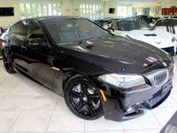 Options:  2014 Bmw 535D|Carfax Certified!! One Owner!!