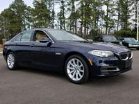 Richmond BMW is honored to present a wonderful example