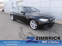 Options:  2014 Bmw 5 Series 4Dr Sdn 535D Xdrive