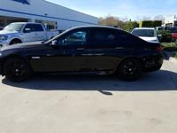 Options:  2014 Bmw 5 Series 535I|Wow!! This Bmw 5