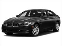 2014 BMW 5 Series 535i Imperial Blue MetallicVenetian
