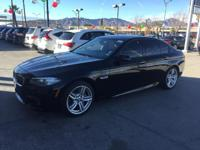 We are excited to offer this 2014 BMW 5 Series. Only