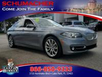 Options:  2014 Bmw 535 I| |Anti-Theft Alarm