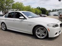 BMW CERTIFED Warranty thru 5/26/2020 or 100,000 Miles.