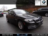 2014 BMW 5 Series 535i xDrive. 535i xDrive, AWD, and