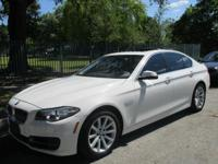 Options:  2014 Bmw 535I Xdrive|Come And Visit Us At