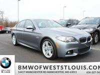 Feast your eyes on our spectacular 2014 BMW 535i xDrive
