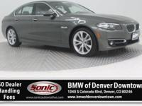 Certified Pre-Owned Luxury line, Driving assistance
