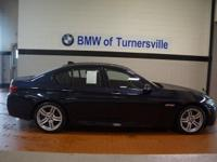 Certified. Clean CARFAX. CARFAX One-Owner. **FREE BMW