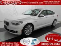 This Incredible White (Mineral White Metallic) 2014 BMW
