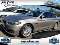 This 2014 BMW 5 Series 550i is offered to you for sale