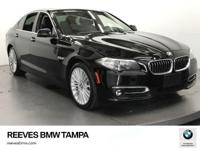 BMW Certified, Excellent Condition. NAV, Sunroof,