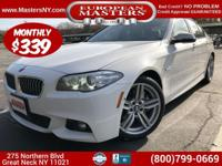 M SPORT PACKAGE EXECUTIVE PACKAGE DRIVER ASSISTANT PLUS