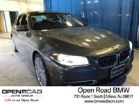 BMW Certified, CARFAX 1-Owner, Superb Condition. 550i
