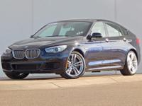 This 2014 BMW 5 Series has an original MSRP of