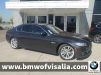 CARFAX 1-Owner, BMW Certified, LOW MILES - 48,055! WAS