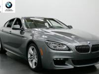 CARFAX 1-Owner, BMW Certified, GREAT MILES 31,875! FUEL