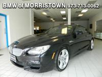 BMW Certified, Excellent Condition, ONLY 31,564 Miles!
