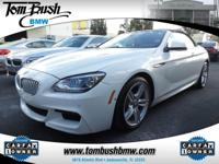 This 2014 BMW 6 Series 650i is offered to you for sale