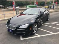 This 2014 BMW 6 Series 650i xDrive is offered to you