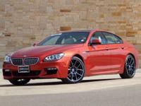This 2014 BMW 6 Series has an original MSRP of $106,150