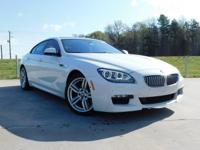 BMW Certified, Excellent Condition, CARFAX 1-Owner, LOW