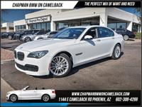 Options:  Executive Package| M Sport Package| Sport