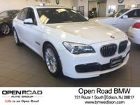 BMW Certified, Excellent Condition, LOW MILES - 19,150!