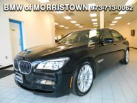 BMW Certified, Excellent Condition, LOW MILES - 38,638!