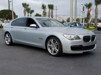 Options:  Navigation System|Executive Package|M Sport