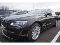 BMW Certified, CARFAX 1-Owner, LOW MILES - 34,927! Nav