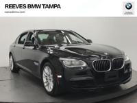 BMW Certified, GREAT MILES 44,985! Navigation,