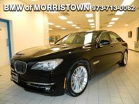 Excellent Condition, BMW Certified, LOW MILES - 35,759!