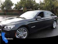 BMW CERTIFIED, AWD, M Sport Package, Park Distance