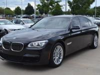BMW Certified Pre-Owned. New Tires. CARFAX One-Owner.