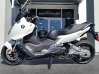2014 BMW C 600 Sport the Sporty feeling you ever wanted