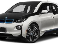 2014 BMW I3 For Sale.Features:Electric Motor, Rear