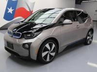 2014 BMW i3 with Giga World,Tech + Driving Assist