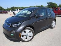 New Price! i3 Base w/Range Extender, 4D Hatchback,