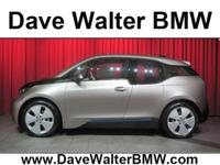 Exterior Color: andesite silver met w/bmw i frozen blue