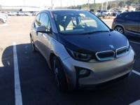 2014 BMW i3 with Range Extender with Range Extender