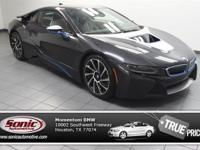 Exterior Color: sophisto gray w/bmw i frozen blue