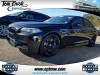 Tom Bush BMW Orange Park has a wide selection of