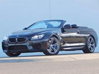 This 2014 BMW M6 has an original MSRP of $134,425 and