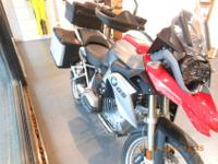 2014 R1200 GS WATER COOLED **** DEMO FLEET SALE ****