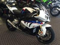2014 BMW S1000RR. 2014 BMW S1000RR design in excellent
