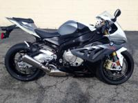 2014 BMW S1000RR PREMIUM Need Financing? Allow us to